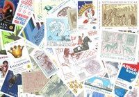 123 carnets diferentes usados, gran calidad