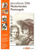 Holland - Årsmappe 2006 - Flot årsmappe