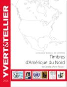 Yvert & Tellier catalogue - North America - C-T