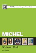 Michel kaukomaat osa 8 - Etelä-Aasia 2016