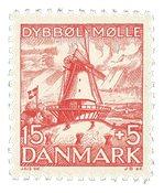 Danmark - AFA 238 - Stålstik