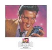 USA - Elvis reproduktion