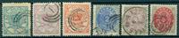 Danemark - 1864-71