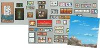 Kina - Årsmappe 2012 - Med abonnement