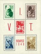 Hungary - AFA 1023-271 mint