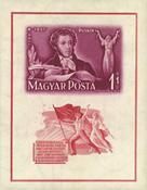 Hungary - AFA 1015 mint