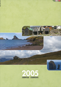 Færøerne - Årbog 2005 - Årbog