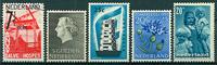 Nederland - partij - 1931-91