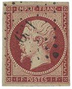 France - Y&T 18 - Oblitéré