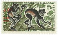 Madagascar - YT PA 106a - Neuf sans ch.