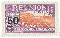 Réunion - YT 123a - Neuf sans ch.