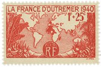France - YT 453 - Neuf