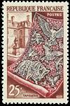 France Métiers d'art YT970
