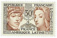 Frankrig - YT 1060