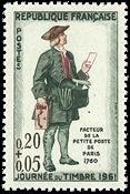 Frankrig - YT 1285