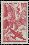 Frankrig - YT PA 17