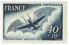 France - YT PA 23 neuf