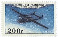 Frankrig - YT PA 31 - Postfrisk
