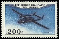 France - YT PA 31