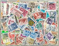 Danemark - Lot de doublons 1875-1992