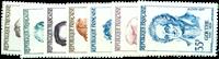 Frankrig - YT 1132-1138