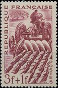 Frankrig - YT 823 - Postfrisk