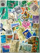 Japan - 500 verschillende