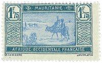 Maurétanie - YT 60B neuf