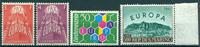 Europa CEPT - 1957-75