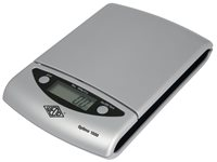 Digital scale - Max. 1000 g. - 0.5 gr. graduation