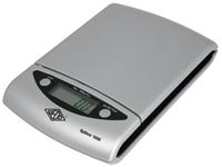 Digital vægt - Max. 1000 gr. - 0,5 g. præcision