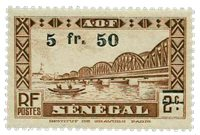 Senegal - YT 192 postfrisk