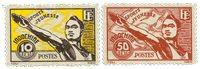 Indochine - YT 284-85 neuf