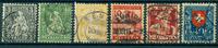Europa Orientale/Occidentale - collezione