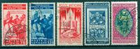 Vatikanstaten - Parti - 1929-71