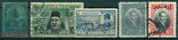 Tyrkiet - Samling - 1863-