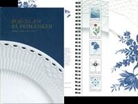 Danmark - Kongeligt porcelæn - Postfrisk prestigehæfte PRH14