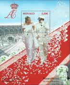 Monaco - Monacophil 2011 - Miniark