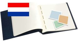 Holland - Samling A