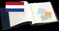 Hollandske Kolonier - Samling B