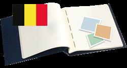 Belgien - Samling C