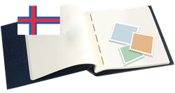 Færøerne - Samling A