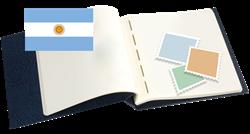Argentina - Samling B