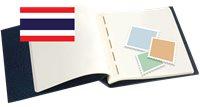 Thaïlande - Collection B