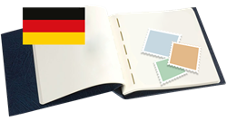 Allemagne  Bundespost  - Collection A