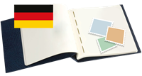 Allemagne  Bundespost  - Collection B