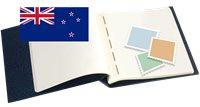 New Zealand - Samling C
