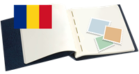 Romania - Kokoelma B