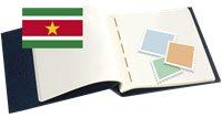 Suriname - Samling A