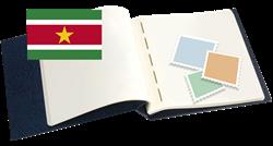 Suriname - Collection A